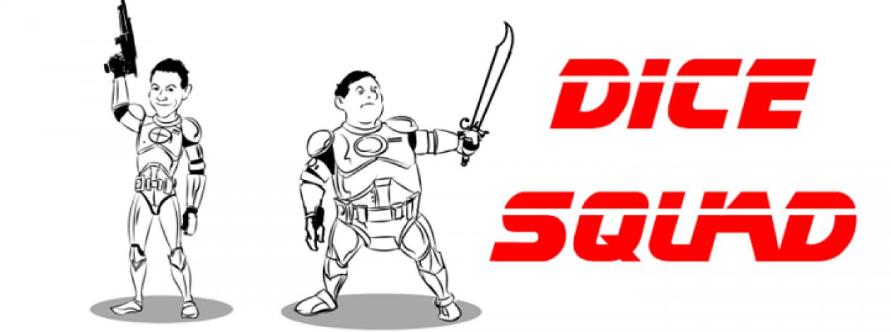 Dice Squad