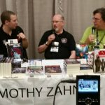 Dice Squad with Timothy Zahn